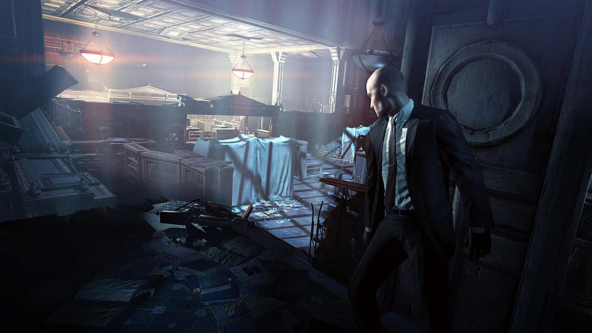 Hitman Absolution Challenges Guide