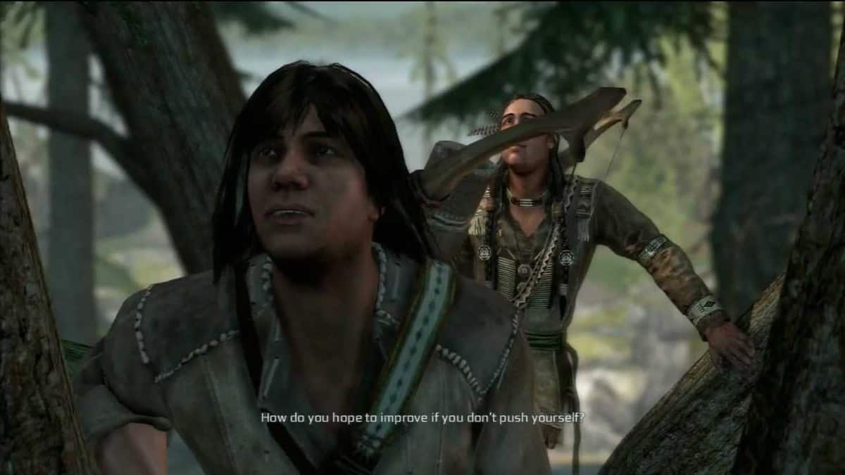 Assassins Creed 3 Sequence 4