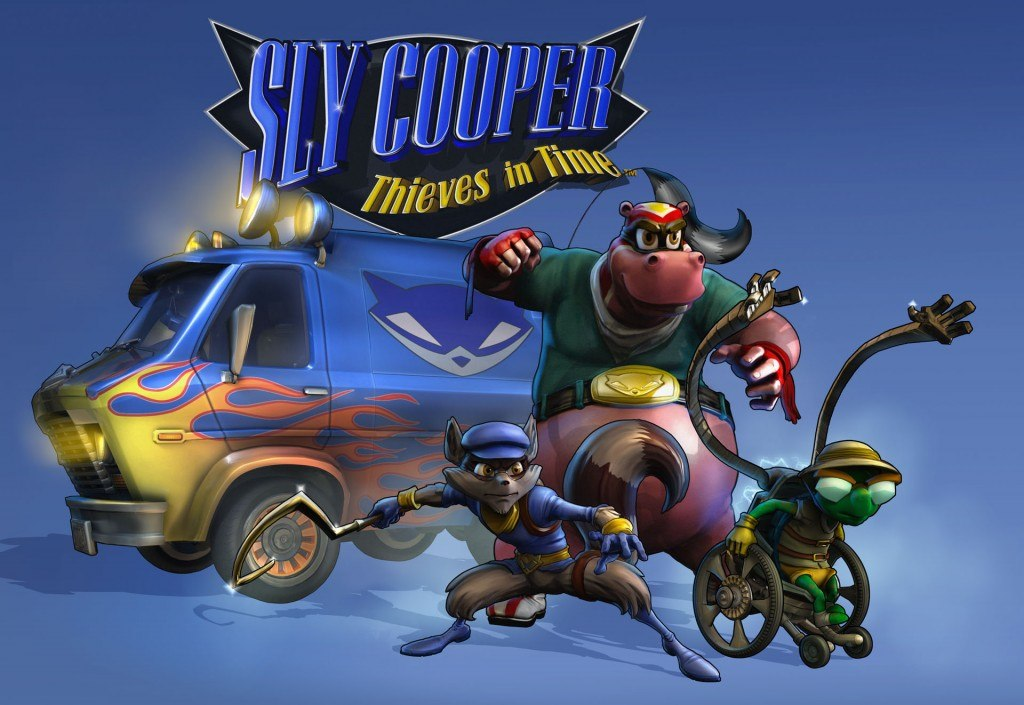 Sly Cooper: Thieves in Time Clue Bottles Locations Guide - Unlock Cooper Safe