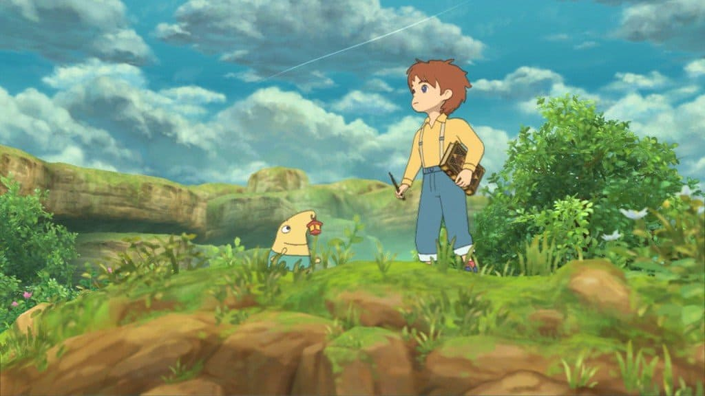 Ni no Kuni Horace's Riddle Solutions Guide