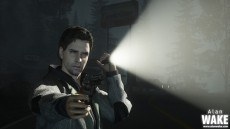 Alan Wake Story Writer