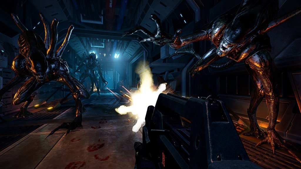 Aliens: Colonial Marines Beginner's Guide - Marines, Xenomorphs and Challenges