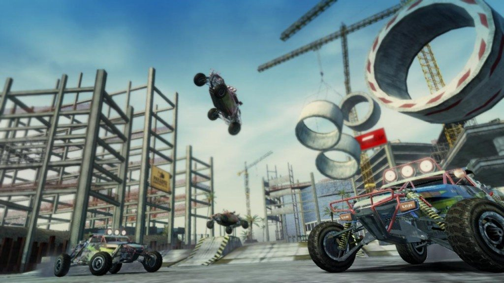 Burnout Paradise 2 Teased by Criterion