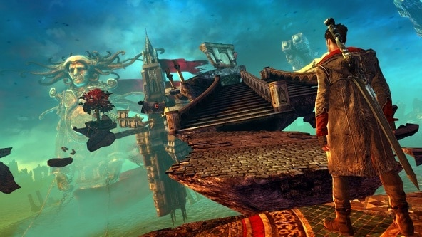 DmC: Devil May Cry Keys and Secret Doors Locations Guide