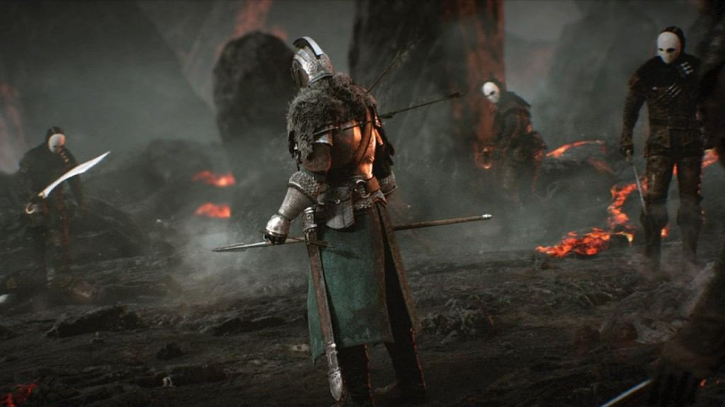 Dark Souls 2 DLC Depends on the Feedback