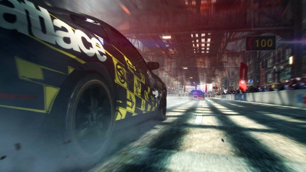 GRID 2 Full Track List Revealed