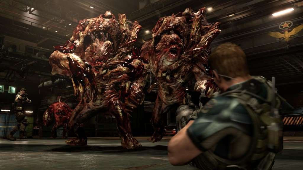 Resident Evil 6: Second Update To Bring New Features