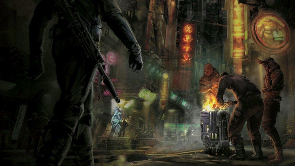 Star Wars 1313 Production Ceased - LucasFilm
