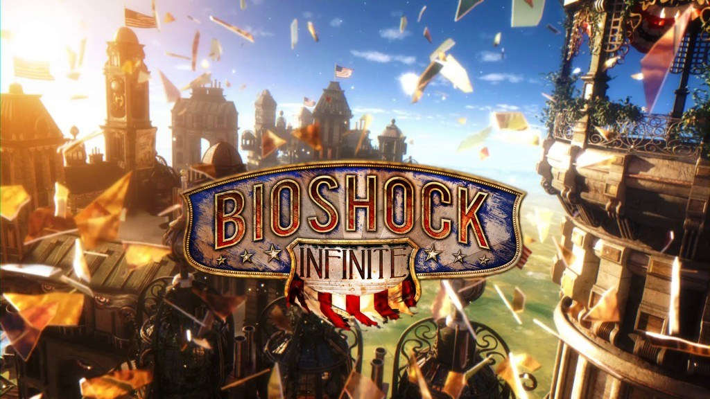 BioShock Infinite Estimated to Have Sold 665,000 Units in Only 10 Days