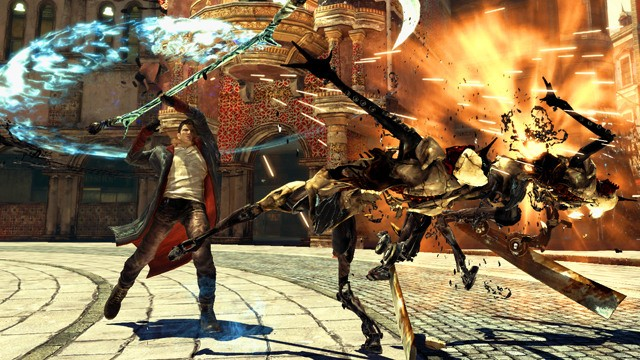 DmC: Devil May Cry Secret Mission Locations Guide – How To Complete