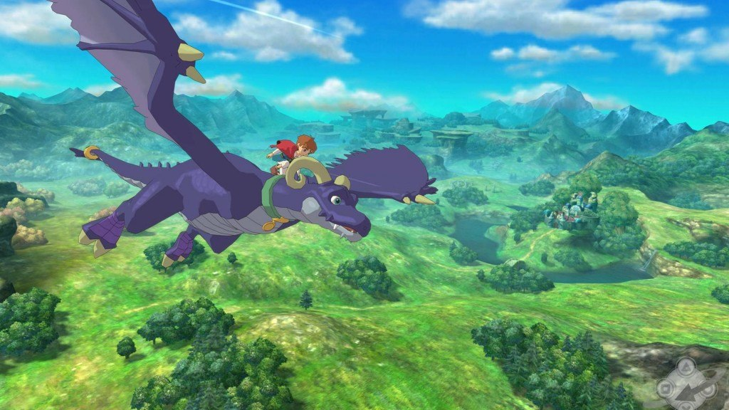 Ni no Kuni Mad Scientist Guide - Alchemy Recipes and Materials Locations