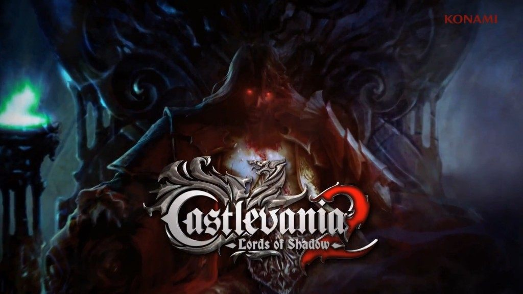 Castlevania: Lords of Shadow 2 Demo Coming Tommorow