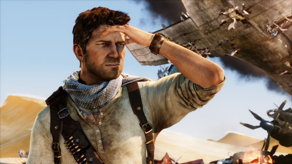 Uncharted 3 Multiplayer is Now Free-To-Play