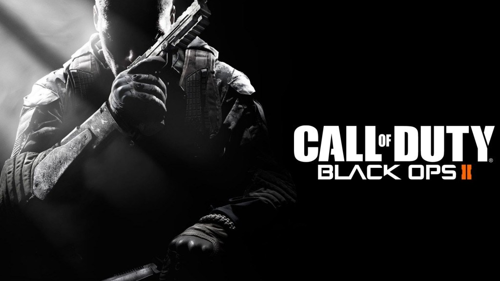 Big Ol' Black Ops 2 Patch Again - Also Fixes Some Wii U Related Issues