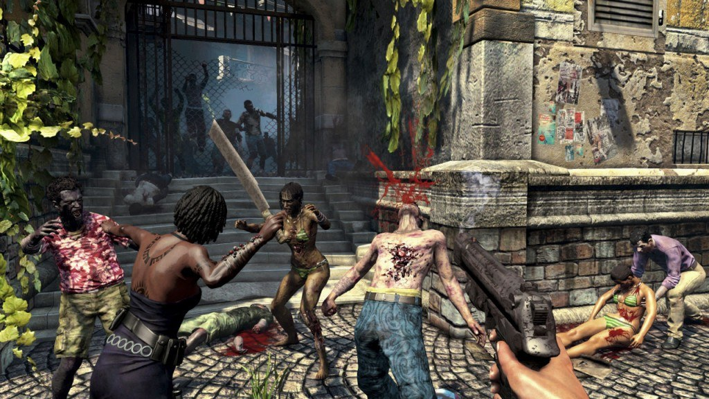 Dead Island Riptide PC Tweaks, Errors, Crashes, Freezes and Fixes