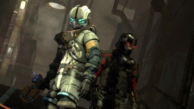 Could Dead Space 3 Be Coming To EA Access Vault?, Dead Space IP