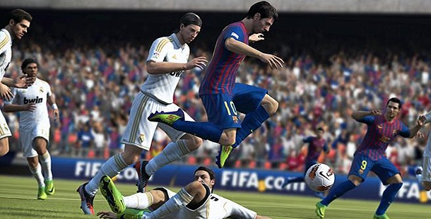 FIFA 14 Hinted to Incorporate New 'Connected Features'