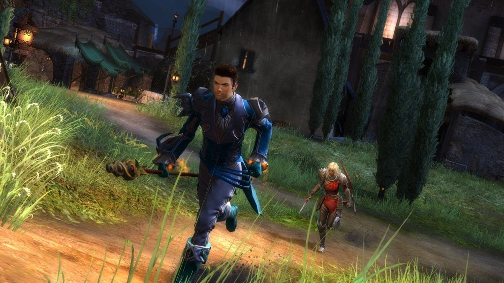 "Celebrate Halloween with Guild Wars 2's ""Blood and Madness"""
