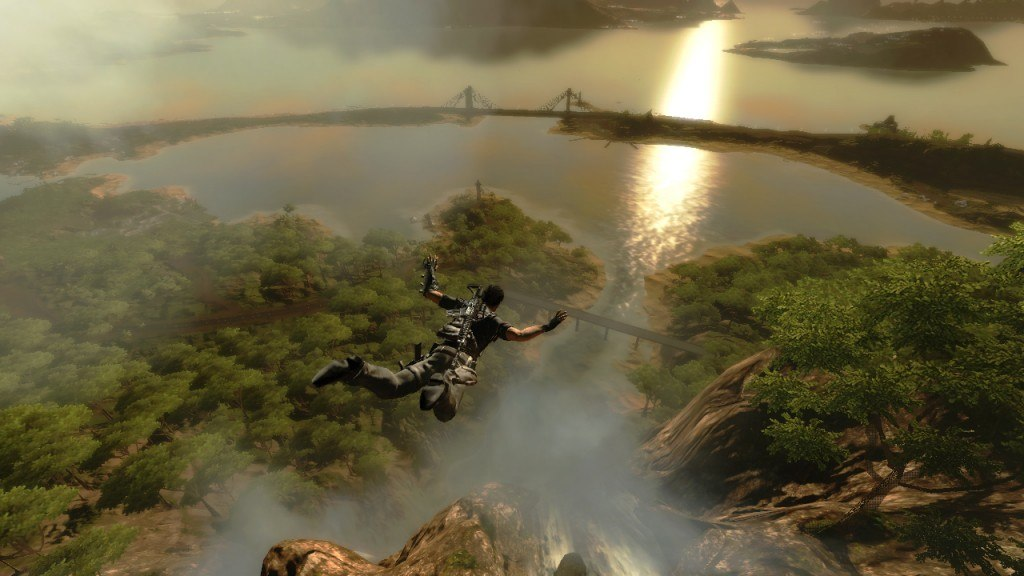 Just Cause 2 Multiplayer Mod Headed to Steam, Final Beta Starts on December 7th