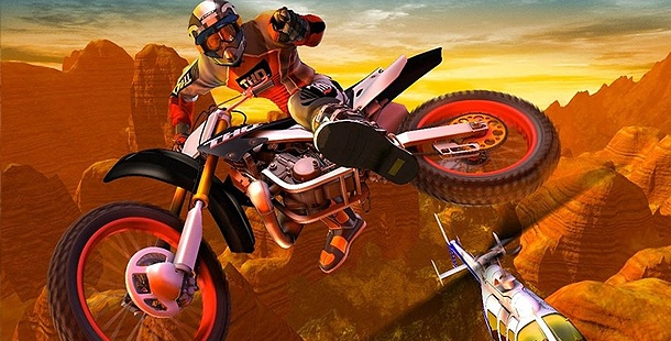 "MX vs ATV Franchise Developers ""Casually Interested"" in the Series' Future"
