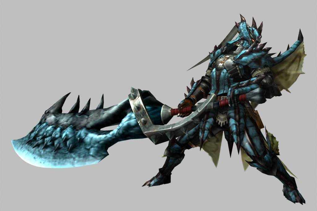 Monster Hunter 3 Ultimate Item Combinations Guide - Ingredients and Recipes