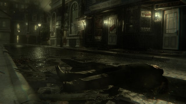 Another Clue Revealed for Murdered: Soul Suspect