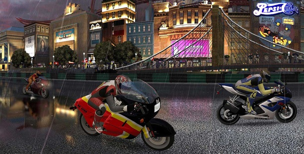 Project Gotham Racing 4
