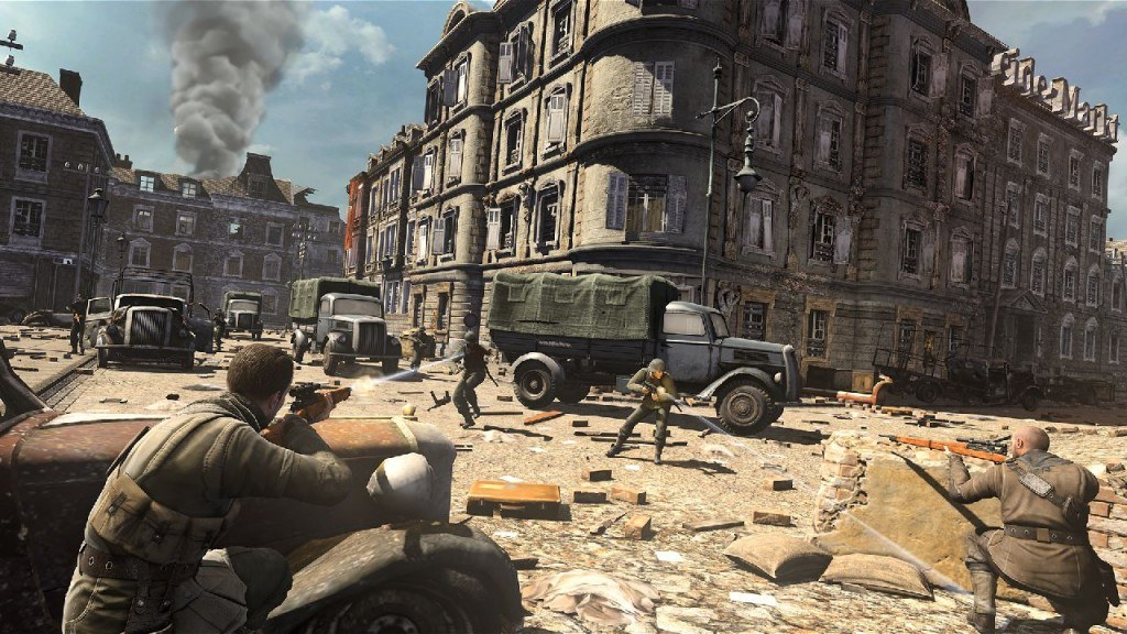 Xbox Games With Gold For February Features IDARB, Sniper Elite V2, Brothers: A Tale of Two Sons