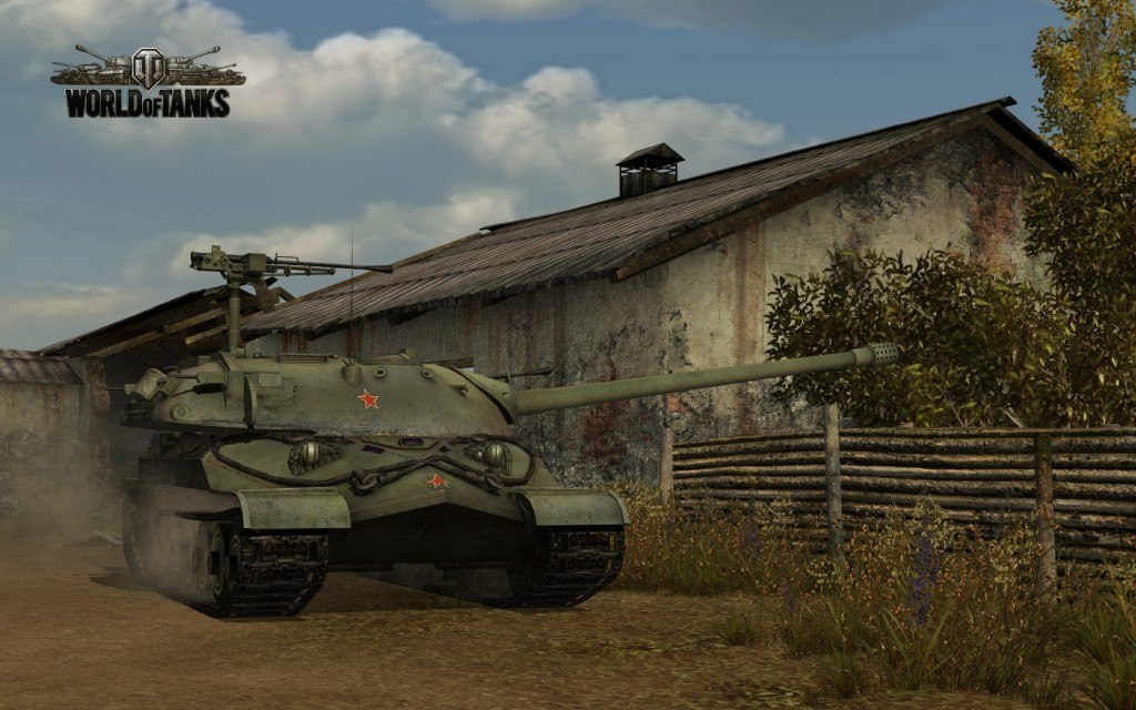World of Tanks Gets 8.4 Update with New Vehicles and Maps