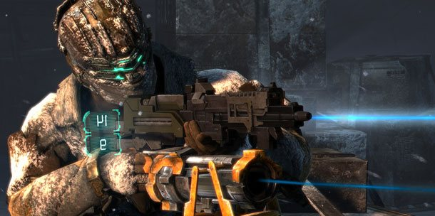 Dead Space 3 Weapon Blueprints Locations Guide Where To Find