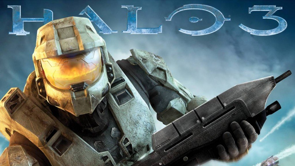 Halo 3 Announced as Second Free Gold Title for October
