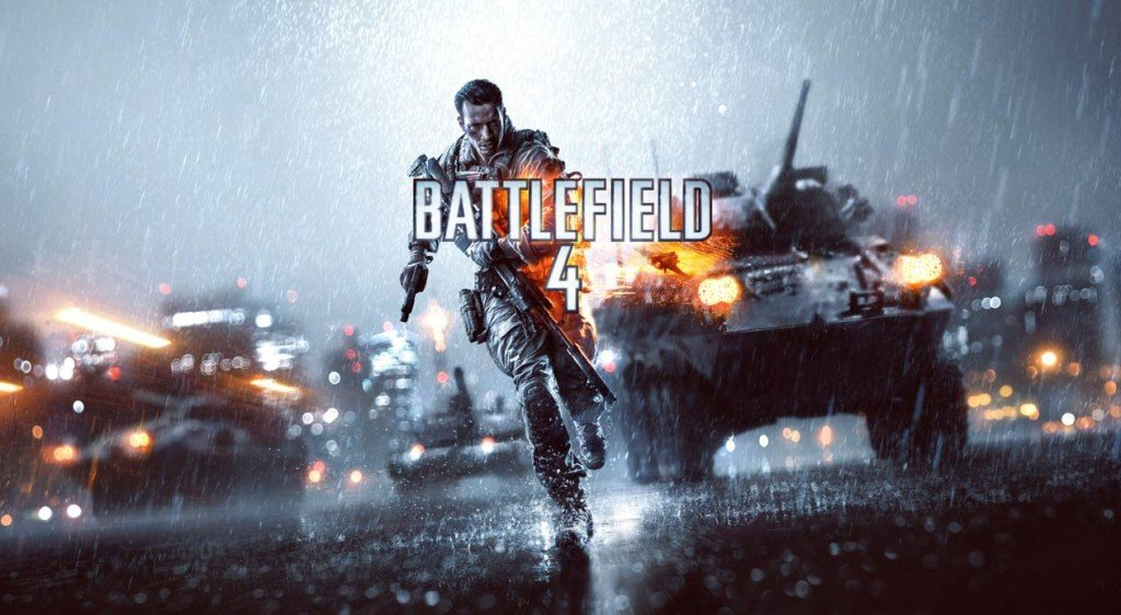 Promotional Image for Battlefield 4 Surfaces
