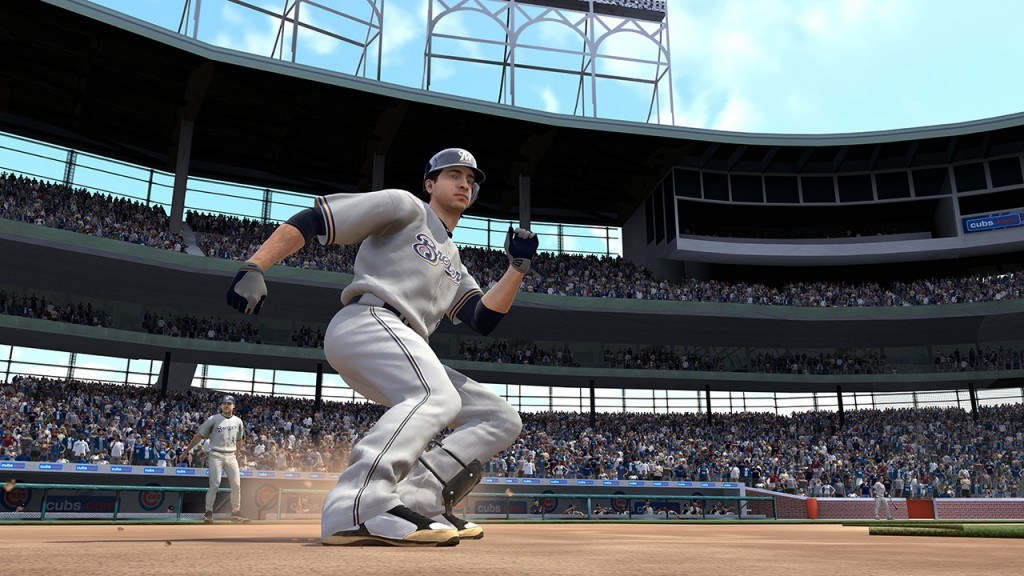 MLB 13 The Show Quick Thinking Trophy Guide