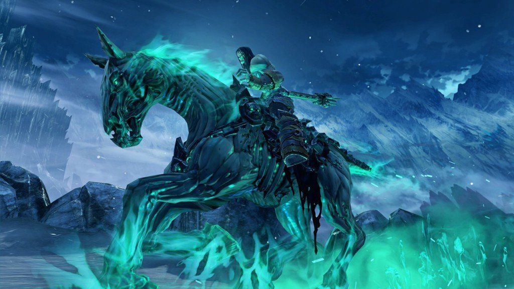 Darksiders PS3 Collection Details, Coming Out on Sept. 7
