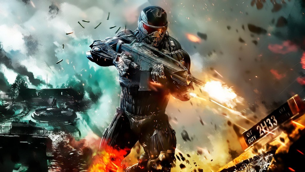 Gear Up Your Metal this Friday for Crysis 3 Double XP Weekend
