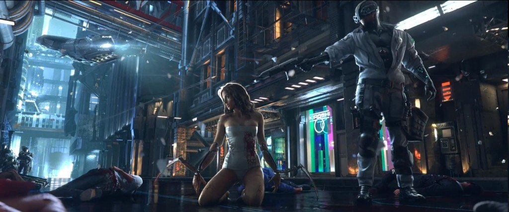 The Witcher 3: Wild Hunt Delay Does Not Affect Cyberpunk 2077