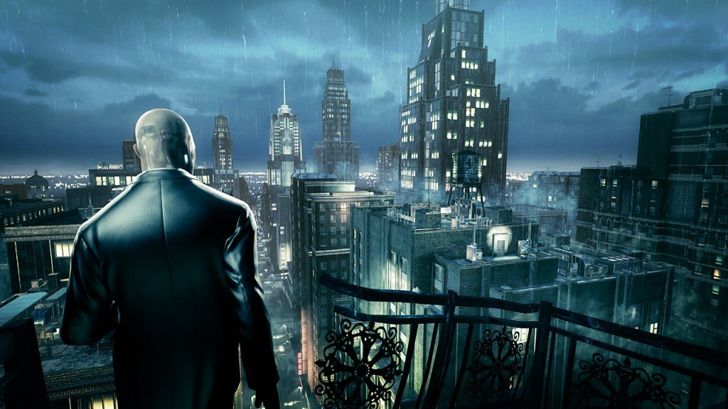 "PlayStation Store ""Declassified"" Sale Begins - Hitman Absolution Part of IGC"