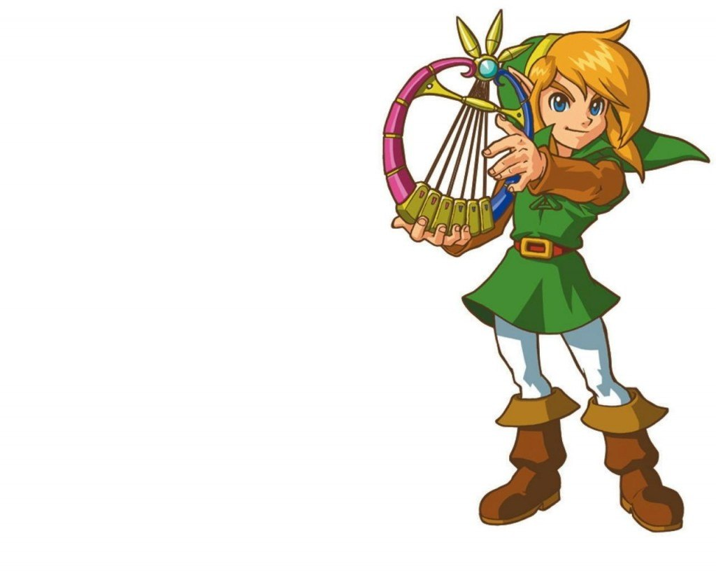 "The Legend of Zelda: Oracle Games Heading To The West ""Before Summer"""
