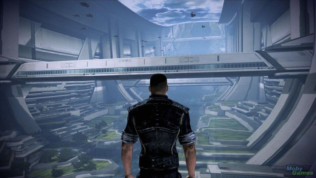 Mass Effect 3 Ending DLC Was Originally Considered to be Paid DLC