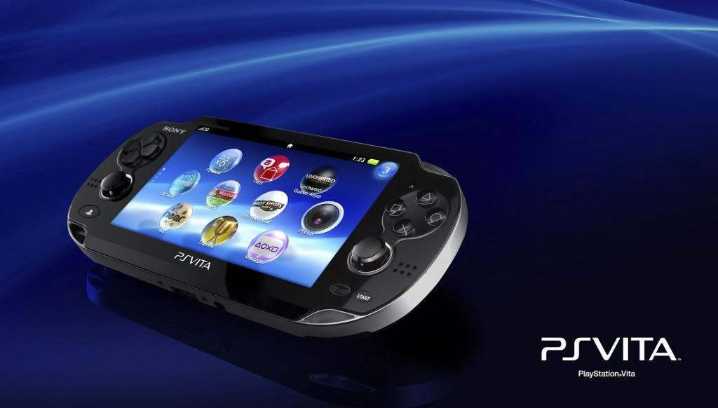 PS Vita Getting 6 New Video Apps Including Hulu Plus