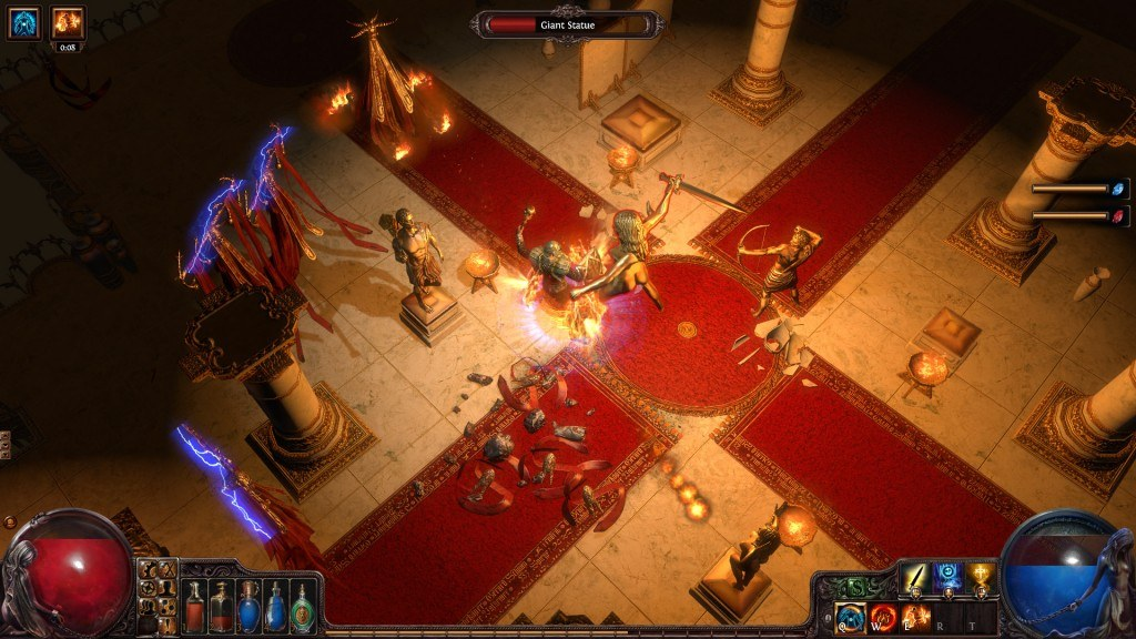 Path Of Exile Developer Teaming Up With Razer