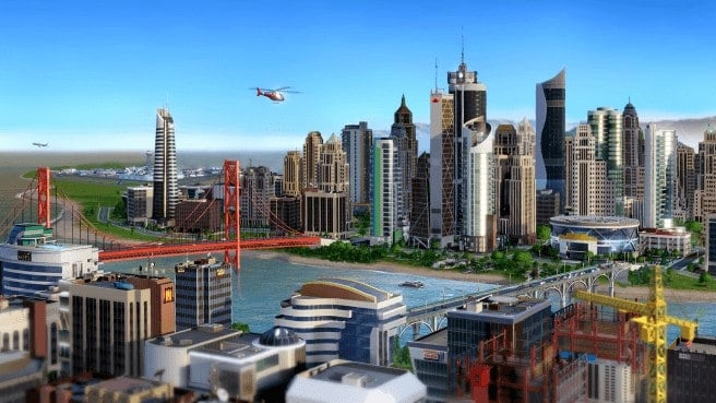 SimCity OSX Release Date Confirmed