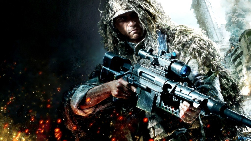 Sniper Ghost Warrior 2 Secrets Locations Guide