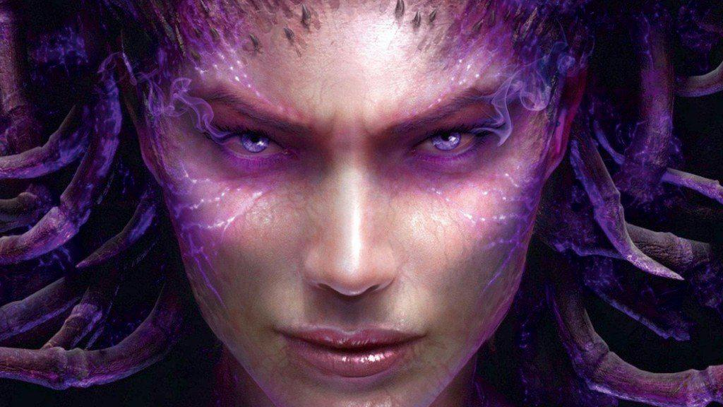 StarCraft 2 Heart of the Swarm New Units Guide - Tips and Strategy