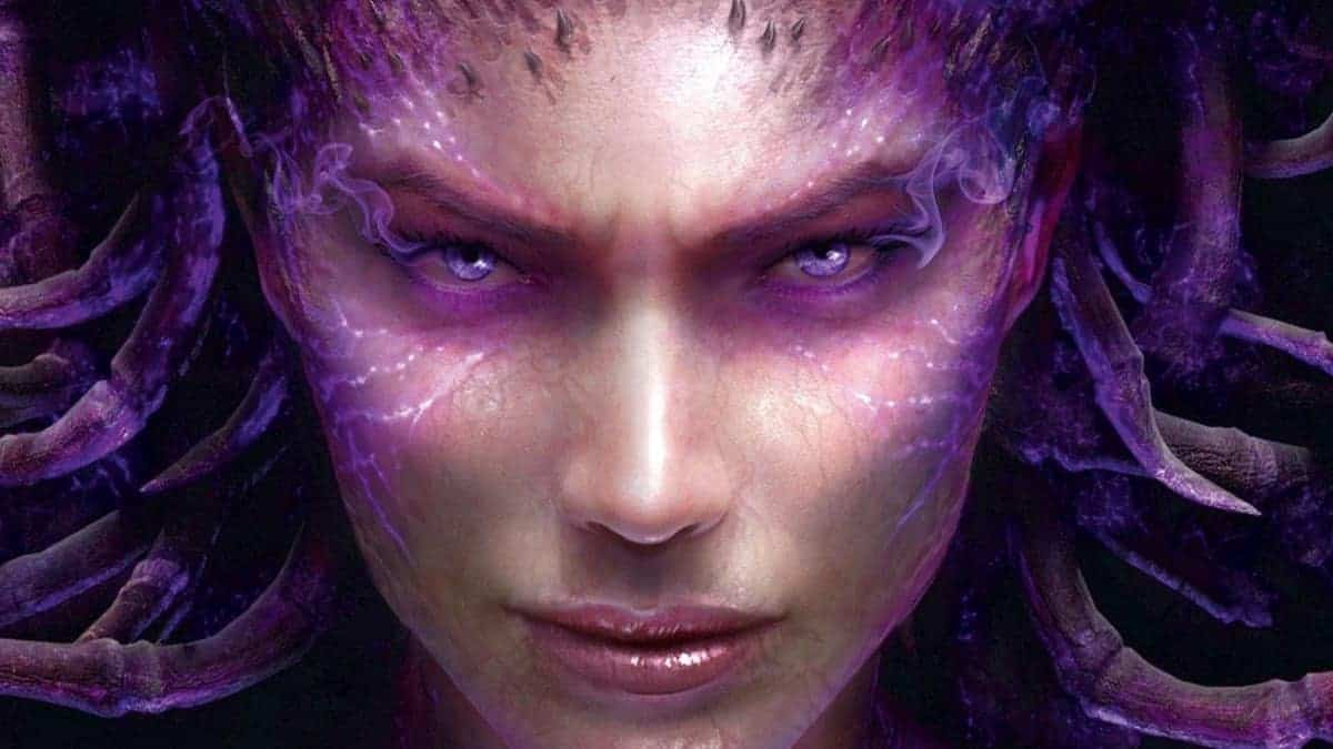 StarCraft 2: Heart of the Swarm Regional Release Times Detailed
