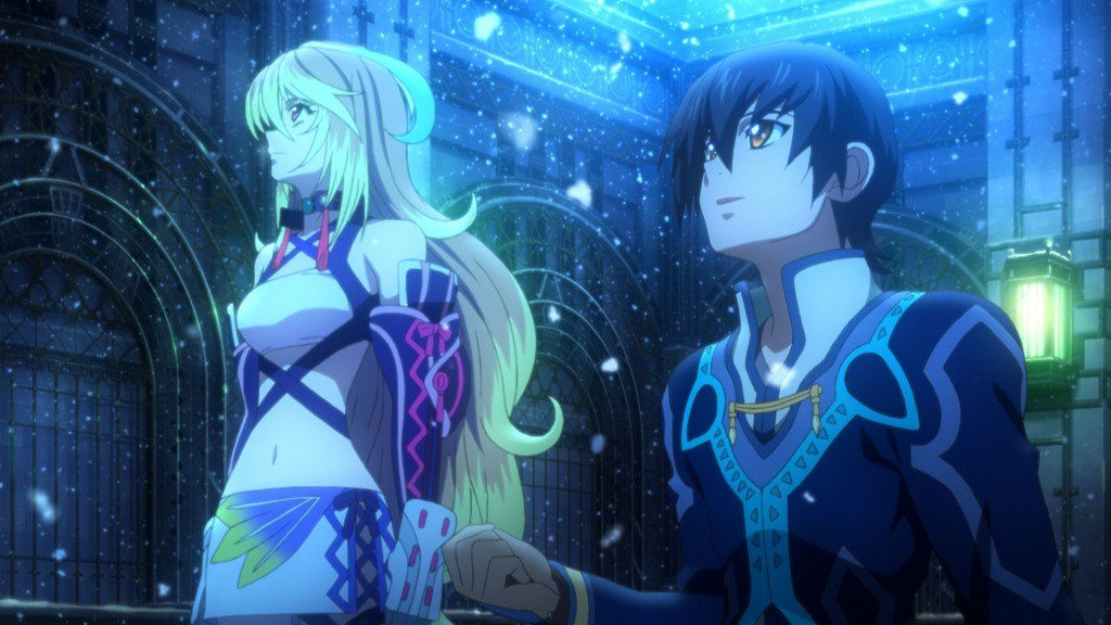 Tales of Xillia PS3 Confirmed for NA Release on August 6