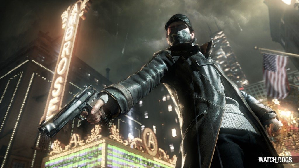 Assassin's Creed IV and Watch Dogs Confirmed for Xbox 720, says LinkedIn Profiles