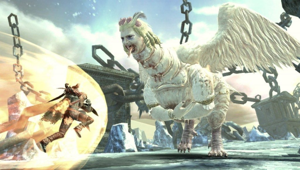 Soul Sacrifice: Demo to Release Later today, Will Include Entire First Chapter