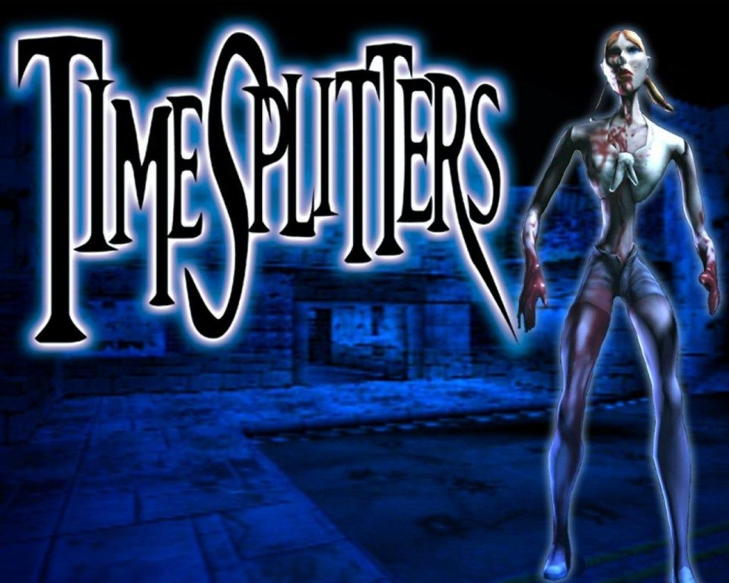 TimeSplitters Rewind Supported By Crytek, Details Revealed