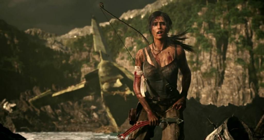 Tomb Raider GOTY Edition Coming out in January for $29.99